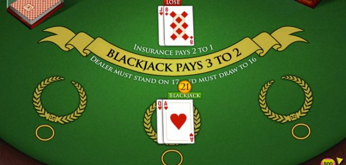 Easy Tips To Obtain The Most Effective Online Casino Black-jack Game